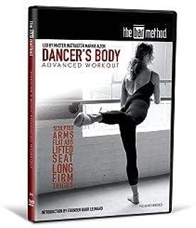 The Bar Method Dancer's Body Advanced Workout