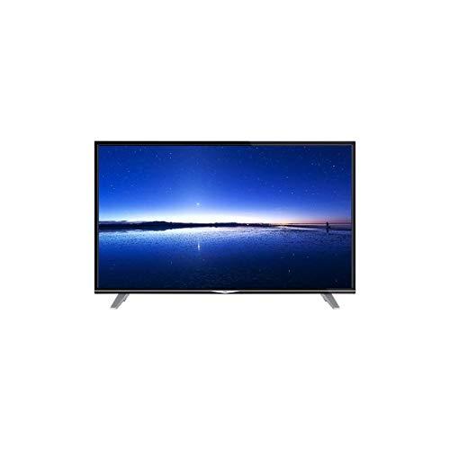 HAIER LDU50V300STV UHD 4K 127 cm (50) Smart TV 3 x HDMI 2x USB Energieklasse A+