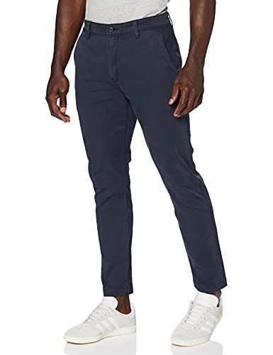 Levi's XX Chino Slim Taper - Pantalon - Homme - Bleu (Baltic Navy Shady Gd Ccu Bleu) - 31W 32L
