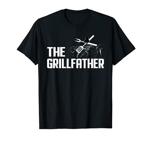 The Grillfather BBQ Grill & Smoker | Der...