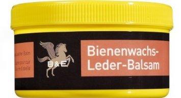 Bense&Eicke KG Bienenwach-Lederbalsam 50 ml (GP 9,80 Euro/Liter) incl. Putztuch