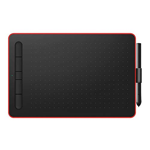 HIUHIU Tablet Digital Graphics Tablet Drawing Drawing Board per Il Computer Portatile del Telefono Cellulare