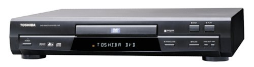 Great Features Of Toshiba SD-1600 DVD Player