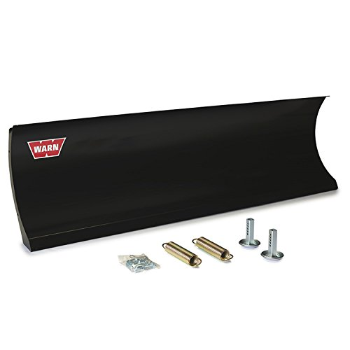 Why Choose WARN 90695 ProVantage Side x Side Straight Plow Blade - 66