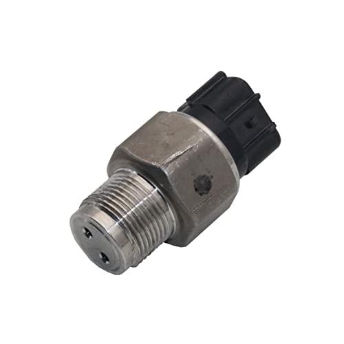 HUANHUAN Department Store 89458 60010 Cambio de Sensor de presión de Combustible cabido for Toyota D4D Adecuado Avense Adecuado Rav4 Adecuado Prado Adecuado Hilux
