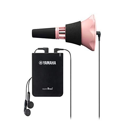 Yamaha SB7XP Silent Brass System – Trompete oder Kornett, limitierte Auflage in Pink