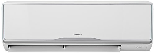 Hitachi 1 Ton 1 Star Split AC (Neo 3200F RAU312HWDD, White)