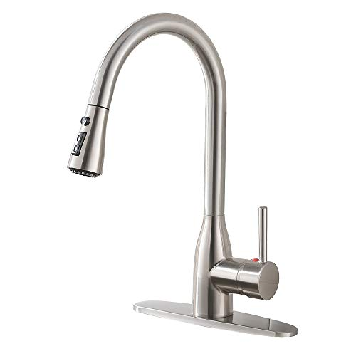 Product Image of the Ufaucet Modern Brass