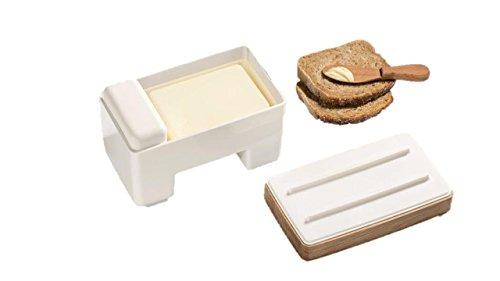 Tischbutterkühler Butterkühler Butterdose wassergekühlt