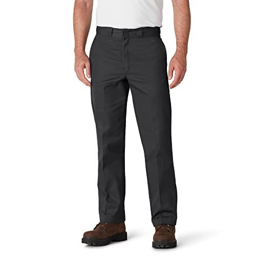 Dickies Men's Original 874 Work Pant Black 36W x 30L