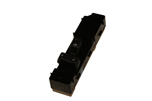 ACDelco 19115820 GM Original Equipment Front Passenger Side Door Lock and Side Window Switch with Side Window Lockout Switch and Module