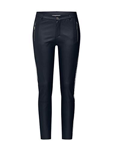 MONARI Damen Hose schwarz (15) 36