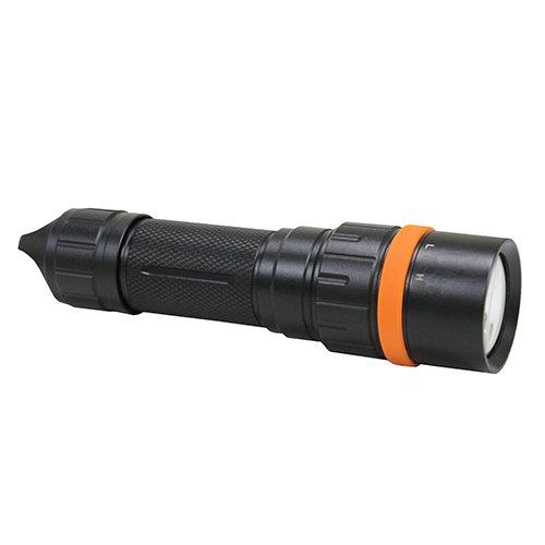 FENIX SD11 Sport Tauchen Fotografie Taschenlampe, Black, small