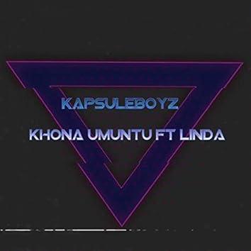 Khona Umuntu