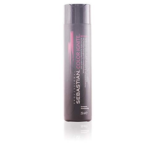 Sebastian Color Ignite Mono Shampoo Champú - 1000 ml