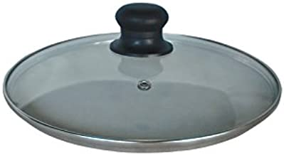 2.5 x 4.8cm Chasseur Stainless Steel Knob