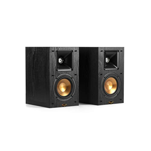 Klipsch Synergy Black Label B-100 Bookshelf Speakers