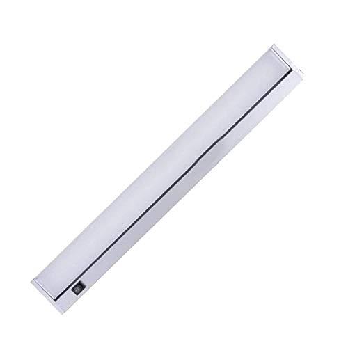 Preisvergleich Produktbild Hi Lite 1701083348 LONDON schwenkbare LED Unterbauleuchte 15W Silber 90cm Lampe