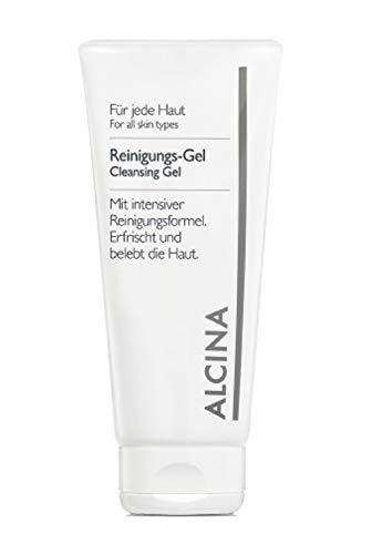 Alcina - Reinigungsgel Reinigungsgel für jeden Hauttyp - 150 ml