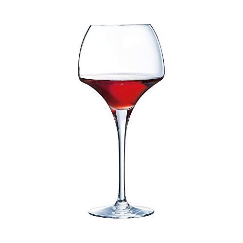 Chef & Sommelier Open Up tannic Copa de vino 550ml, sin polaridad...
