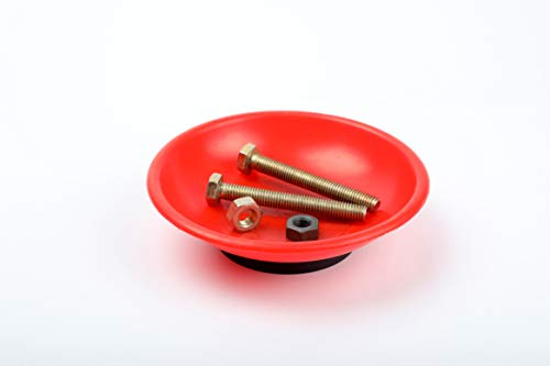 Plastic-Round-Magnetic-Tray-6-Set-of-5
