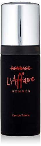 Milton Lloyd Cosmetics Bondage L 'Affaire Eau de Toilette Parfum 50 ml