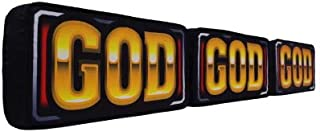 ミリオンゴッド GODクッション 3個セット