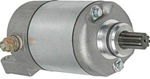 Rareelectrical NEW STARTER MOTOR WITH COMPATIBLE BOMBARD New Ranking TOP17 life 2004-05