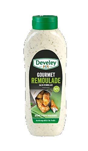 Squeezer Salsa Remoulade Develey 875 ml