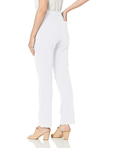 Product Image 5: GLORIA VANDERBILT Women's Plus Size Classic Amanda High Rise Tapered Jean