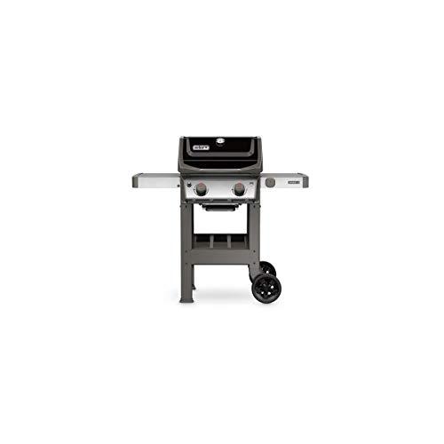 Weber Barbecue a gaz Spirit II E-210 GBS - Noir