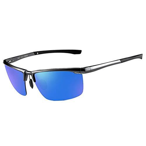 LDH Gafas de Sol para Mujer Las Gafas de Sol Anti-Ultravioleta Son Delgadas, Lentes con Incrustaciones, Vidrios de Moda Y Versátiles de Protección UV400 (Color : C)
