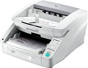 Canon DR 5010C Sheetfed Scanner 8/24bit 600dpi USB 2.0/SCSI-3 DR- 5010C 600x600 9842A002