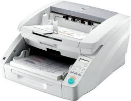 Review Of Canon DR 5010C Sheetfed Scanner 8/24bit 600dpi USB 2.0/SCSI-3 DR- 5010C 600x600 9842A002