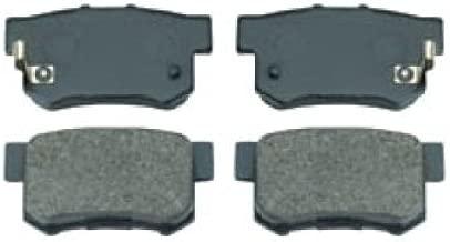 2008-2012 Honda Accord Genuine 43022-TA0-A80 OEM Rear Brake Pads