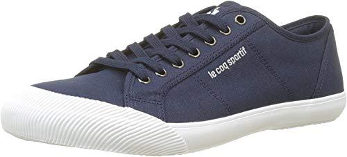 Le Coq Sportif Herren Deauville Sport Dress Blue Sneaker, Blau Croissant, 44 EU