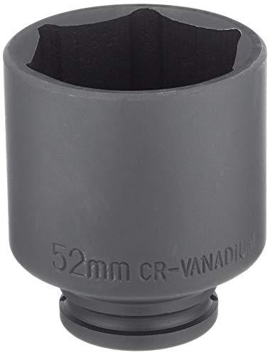 Protezione anti-urto 52 mm sq Drive Sealey SX010.