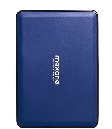 Externe Festplatte tragbare 500GB -2,5Zoll USB 3.0 Backups HDD Tragbare für TV,PC,Mac,MacBook, Chromebook, Xbox One, Wii u,PS4, Laptop,Desktop,Windows(Blau 500GB)