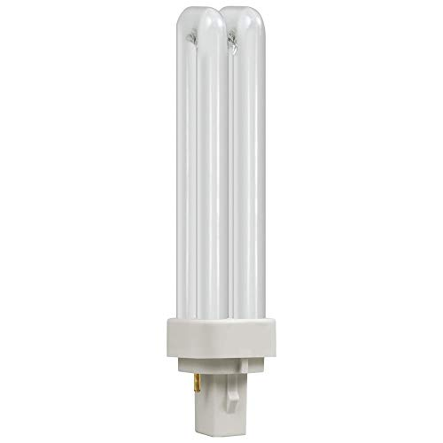 PL-C 13 W 2 broches Blanc froid 840–BIAX D'LYNX D DULUX D TCD PLC
