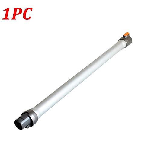 NO LOGO LSB-Reiniger Rohr, 1pc Verlängerungsstab Rohrschlauch for Dyson DC35 Roboter-Staubsauger Ersatzteile Zubehör gerades Rohr Rohr