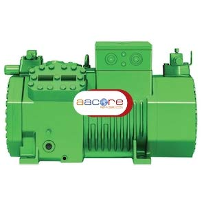 Kompressor BITZER CO2 4DTC-25K | Bitzer