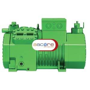 BITZER CO2 compressor 4KTC-10K | Bitzer