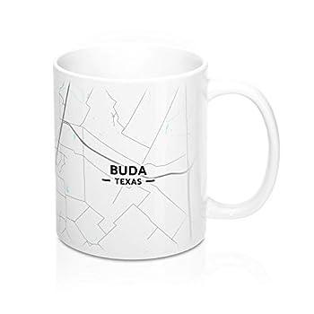 Best buda texas map Reviews