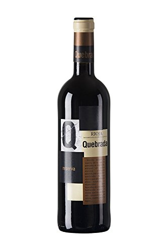 Vinos Para Ti Quebrada Reserva - Tempranillo, Garnacha 2014 Trocken (1 x 0,75l)