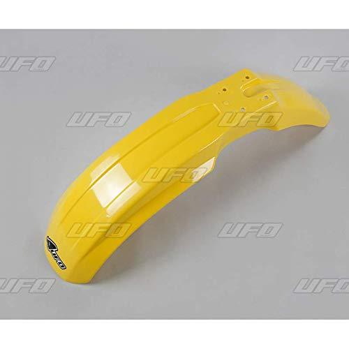 UFO - Garde Boue Avant Jaune Compatible Husqvarna 125 250 360 Cr Wr 00-03