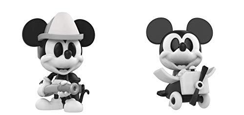 Funko POP! Disney: Mickey & Minnie Exclusivo