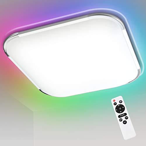 Hengda -   24W RGB LED