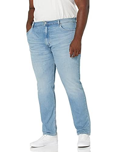 best jeans for big men