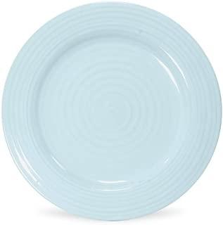 Portmeirion Sophie Conran Celadon Dinner Plate, Set of 4