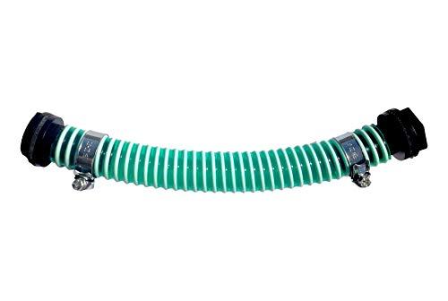 FN-Technik Regenfass Regentonnen Tankverbinder Fassverbinder Überlauf